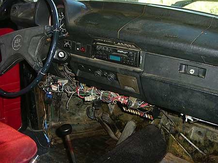 Super beetle baja bug electrical 1974 super beetle dash super beetle dash freerunsca Images