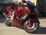 Base Paint Kit, Motorcycle